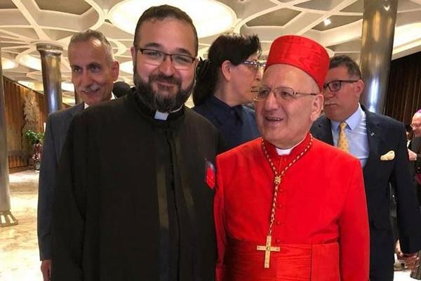 Le diocèse chaldéen catholique en Egypte a un nouvel évêque