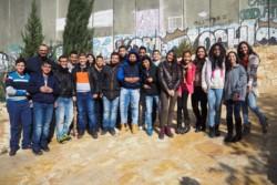 À l'école du dialogue : rencontre avec les jeunes de Wi'am