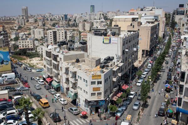 Faillite financière pour l'Autorité palestinienne ?