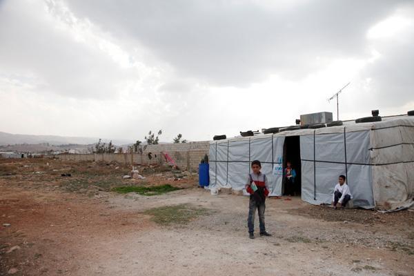 Les évêques maronites pour le retour des réfugiés en Syrie