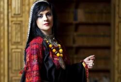 Une star de la chanson palestinienne a rejoint les étoiles