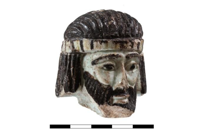 Quel roi se cache derrière une figurine d'il y a 2 800 ans ?