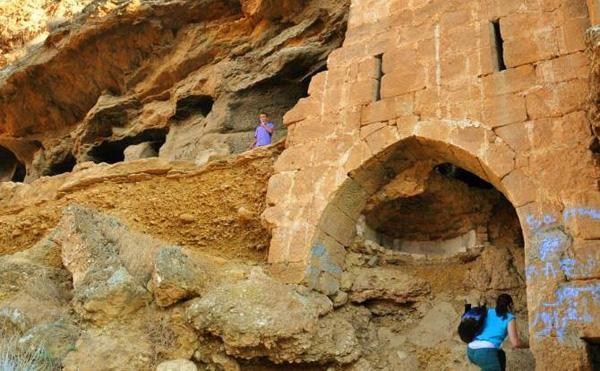 Liban: la seconde vie du monastère Saint-Maroun