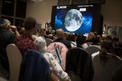 La sonde israélienne Bereshit n'a pas marché sur la Lune