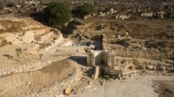Israël : un domaine royal de l'époque du Premier Temple ?