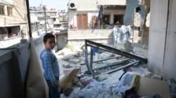 Des soeurs en Syrie mettent en cause la partialité des médias