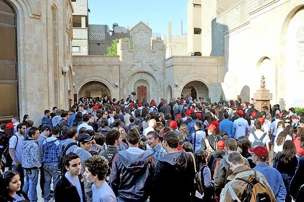 La Syrie va restaurer le mémorial arménien de Deir ez-Zor