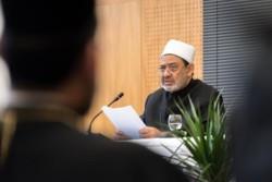 Grand imam de Al-Azhar: la dhimma est anachronique