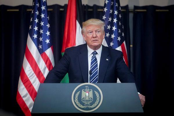 Les Palestiniens encore une fois frappés au portefeuille