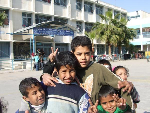 Deux ONG catholiques contre le gel des aides à l'UNRWA
