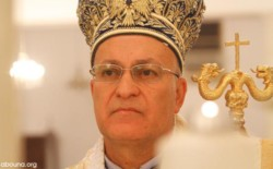 Mgr Yasser Ayyash élu nouvel évêque melkite pour Jérusalem