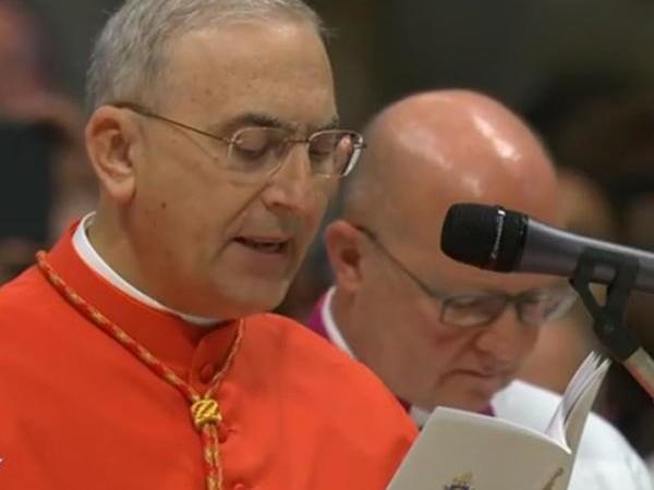 Syrie: l'Eglise catholique tape du poing, s'alarme et prie