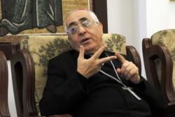 François envoie une parole d'espérance aux chrétiens de Jordanie