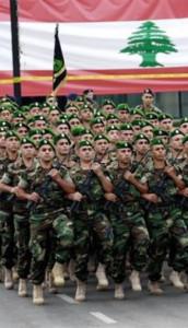 L'Arabie Saoudite finance le réarmement de l'armée libanaise