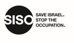 Le mouvement «Sauvons Israël. Arrêtons l'Occupation» est né