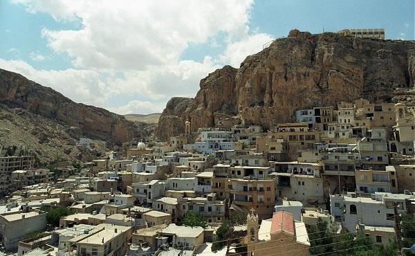 Nonce Apostolique en Syrie: l'atmosphère s'améliore