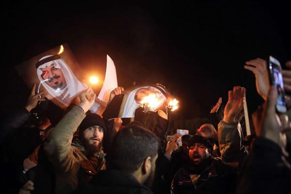 2016, l'aube tragique entre l'Iran et l'Arabie Saoudite