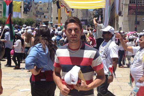 Chrétiens, arabes et israéliens : nous sommes peu nombreux mais très soudés