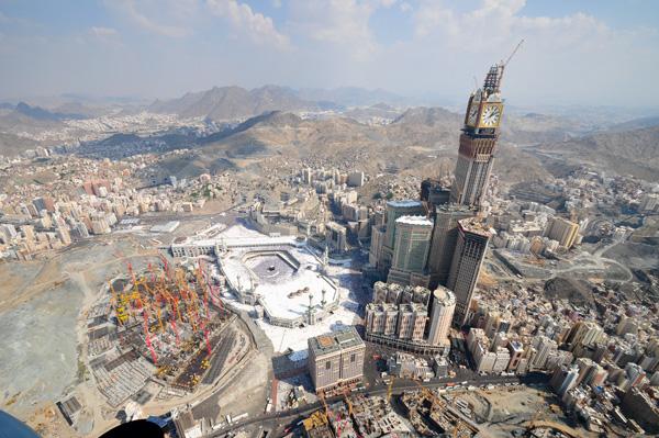 Pèlerinage à la Mecque: Le parcours du combattant des musulmans israéliens