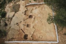 Trois découvertes archéologiques rares