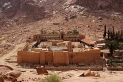 L'Egypte attend le pape dans un climat tendu