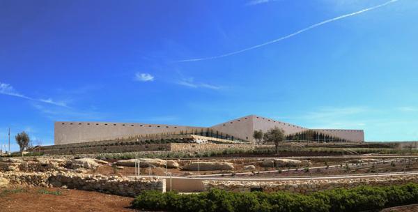 Le Musée palestinien ouvre grand ses portes