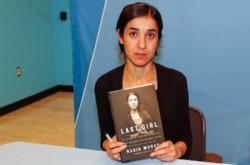 Nadia, témoin de la catastrophe