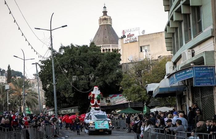 Noël 2018 en Israël: zoom sur sa population chrétienne