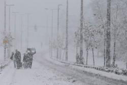 Froid, neige et tempêtes en Terre Sainte : nouvelles épreuves pour les réfugiés syriens