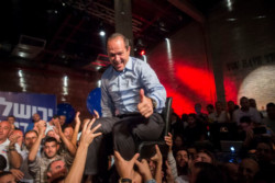 Les électeurs israéliens redonnent leur confiance aux maires sortants
