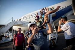 Les évangéliques financent l'immigration juive en Israël