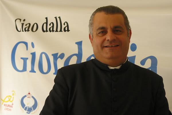 Amman : « Le Pape sera avec nous lors de la fête nationale de Jordanie »
