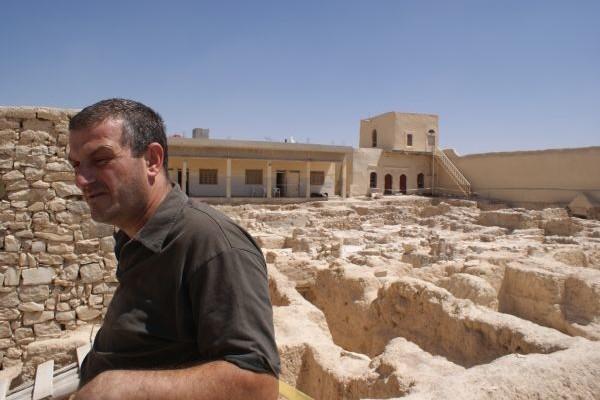 «Le Père Jacques Mourad est vivant et va bien»