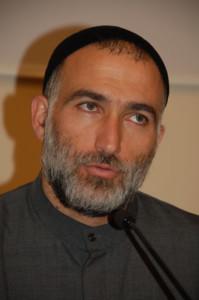 Père Jihad, moine de Mar Moussa: «Rester en Syrie, une preuve de foi»