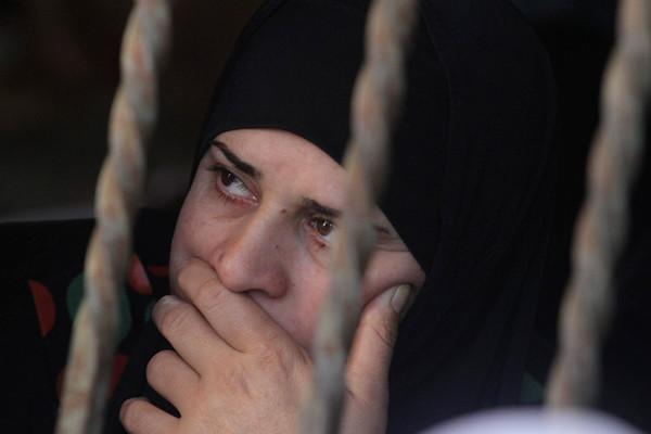 Palestiniens divisés : qui mènent les hostilités à Gaza ?