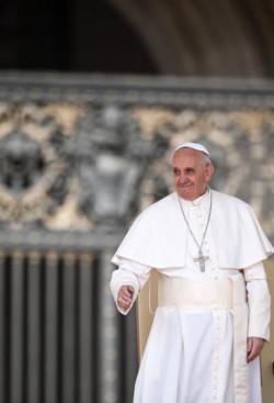 Le Pape console et encourage les chrétiens du Moyen-Orient avec une lettre de Noël