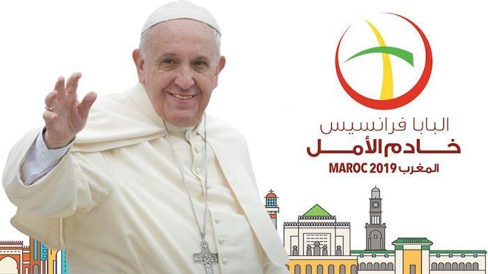 Le Pape au Maroc, le dialogue avec l'islam se poursuit