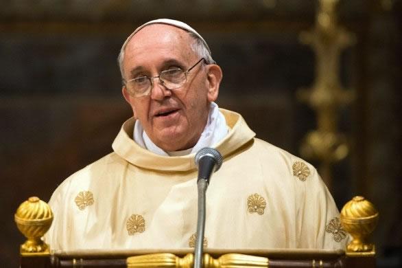 Les juifs souhaitent la bienvenue au Pape François