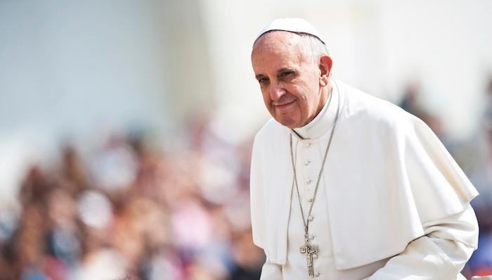 Le pape François: la bonne politique au service de la paix
