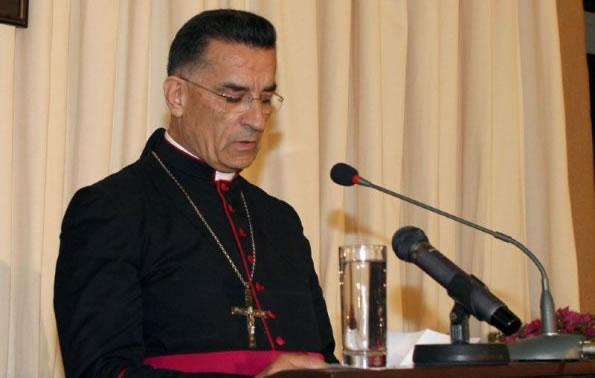 Patriarche maronite : désarmer les groupes armés pour éviter la « loi de la jungle »