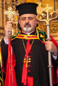 Patriarche Younan: «En attendant le Pape, notre inquiétude pour la Syrie»