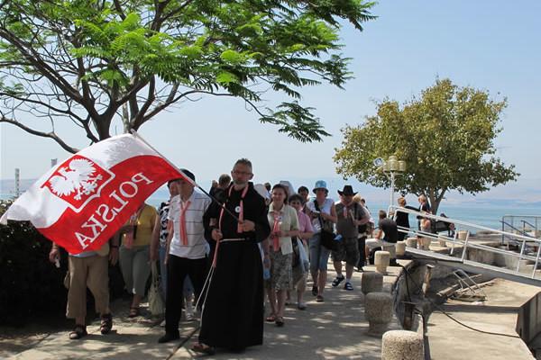 Baisse du tourisme en Israël en 2011