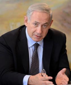 Pas de rencontre prévue entre le pape et Netanyahu