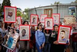 Palestine, la grève de la faim comme moyen de protestation