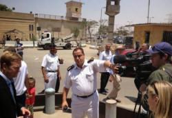 Au Caire, la liberté de la presse mise à l'épreuve