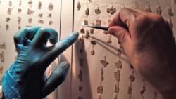 Les manuscrits de Qumrân deviennent un puzzle géant en ligne