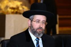 Remous en Israël autour d'une « liste noire » de rabbins