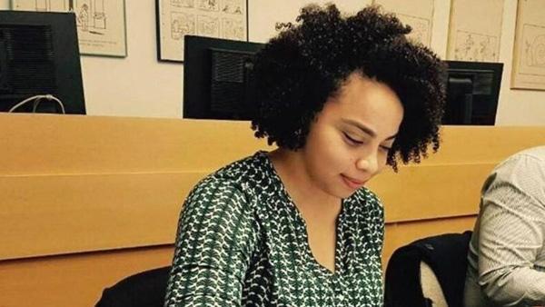 Rasha Atamny première diplomate arabe musulmane israélienne