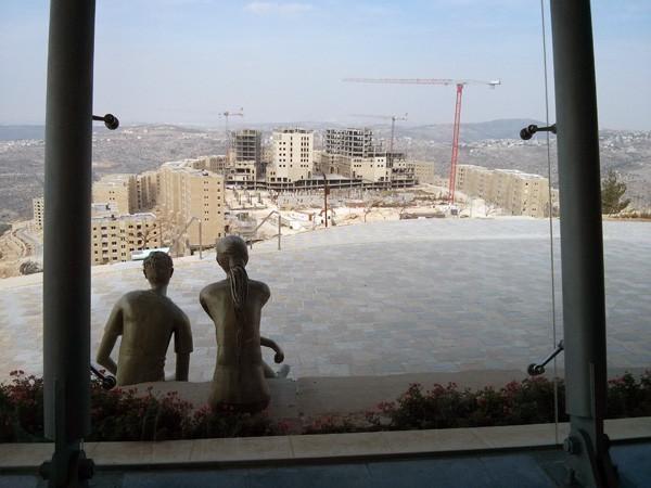 Rawabi la cité futuriste voit le jour