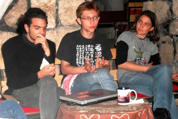 Les objecteurs de conscience en Israël : « Notre non à une société militarisée »